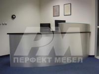 Офис Рецепция