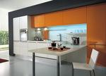 модерни мебели по индивидуален проект за кухни за къщи