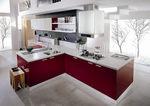 Красива кухня за къща
