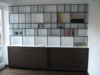 Офис секция -