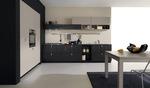 кухня за къща  лукс