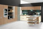 поръчкови мебели за обзавеждане на Вашата луксозна кухня