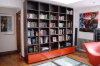 офис библиотека-