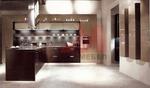 обзавеждане по индивидуален проект за Вашата луксозна кухня