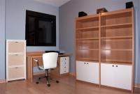 офис мебели 4-