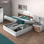 Индивидуални мебели за спалнята