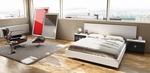 Уютна мебелировка на спалнята