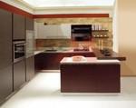 решения на кухни за къщи