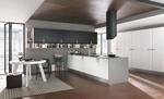 луксозни кухни за къщи