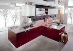 кухненски шкафове за просторни стаи