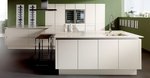 поръчкови кухни за къщи  с луксозна визия