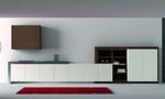 поръчкови кухни с лукозна визия