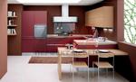 луксозната кухня