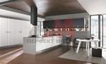 кухня за просторна къща