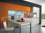 функционални мебели за кухня за къща