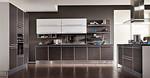 поръчкови мебели за обзавеждане на Вашата модерна кухня за къща