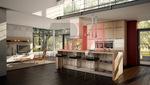 луксозни и модерни кухни за къщи