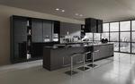 кухни за къщи  лукс с моите уреди