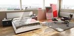 Мебели за спалня с луксозна визия