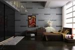 Луксозна визия на спалня