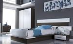 Луксозна спалня аз специални клиенти