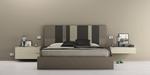 Красиви спални помещения