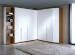 поръчкови гардероби с модерна визия