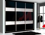 модерни гардероби по поръчка