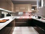 Уникални големи кухни по клиентски размери