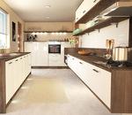 Луксозни кухни за къщи по поръчка