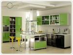 луксозни кухни за дома МДФ София