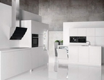 Проектиране и изработка на обзавеждане за кухня за  София