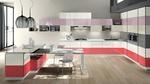 Поръчкова изработка на кухненски мебели за  София