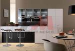 Луксозни луксозни кухни за къщи по поръчка