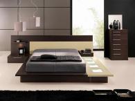 спалня лукс