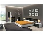 Спалня с уникален дизайн за София
