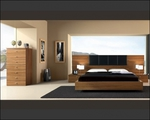 Поръчкова изработка на спалня за София