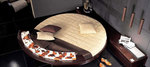 Изработка на кръгли спални по поръчка за  София