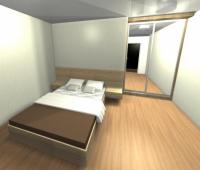Спално обзавеждане на ново жилище Ст. Загора