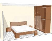 Спалня 18