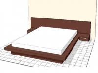 Спалня с механизъм