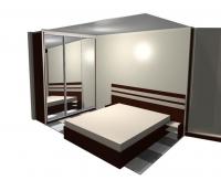 Спалня 26.