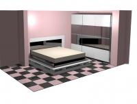 Спалня 35