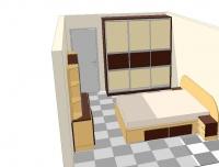 Спалня 58