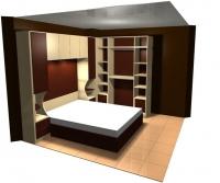 Спалня 67