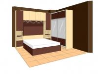 Спалня 69