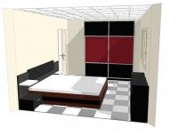 Спалня 77