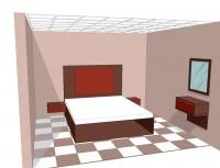 Спалня 78