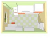 Детска стая 82