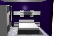 Спалня 83